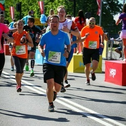 Lattelecom Riga Marathon - Agris Tomaševičs (4655)
