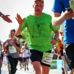 Lattelecom Riga Marathon - Andris Malahovskis (6827)