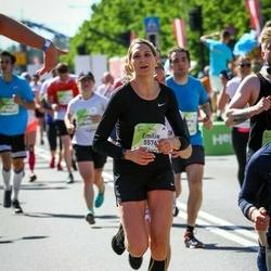 Lattelecom Riga Marathon - Emilie Troy (5576)