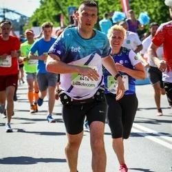 Lattelecom Riga Marathon - Aigars Slotiņš (6414)