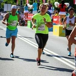 Lattelecom Riga Marathon - Agnieszka Misiak (3302)