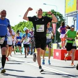 Lattelecom Riga Marathon - Frank Schwarte (8193)