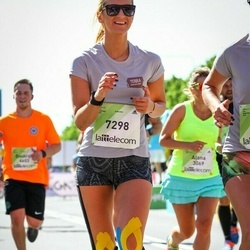 Lattelecom Riga Marathon - Anete Kampare (7298)