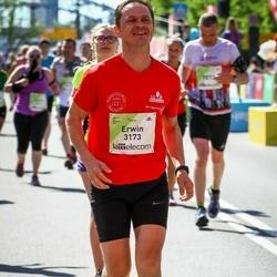Lattelecom Riga Marathon - Erwin Mayerhofer (3173)
