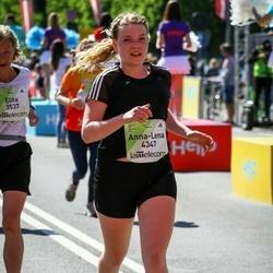Lattelecom Riga Marathon - Anna-Lena Christmann (4347)
