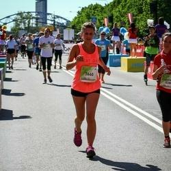 Lattelecom Riga Marathon - Alina Khokhlova (7660)