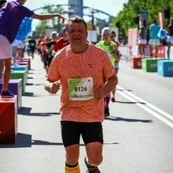 Lattelecom Riga Marathon - Alis Kunšteine (8126)