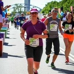 Lattelecom Riga Marathon - Gatis Bitenieks (4552), Alice Prince (6092)