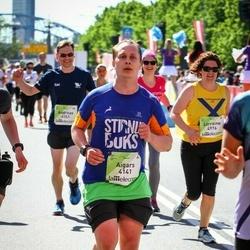 Lattelecom Riga Marathon - Aigars Eglajs (4141)