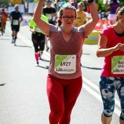 Lattelecom Riga Marathon - Agnese Girviča (6927)