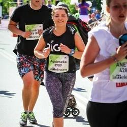 Lattelecom Riga Marathon - Agnieszka Kolenda (3909)