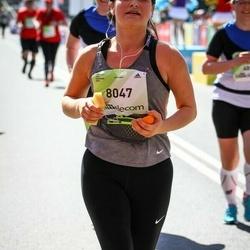 Lattelecom Riga Marathon - Aiga Šterna (8047)