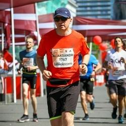 Lattelecom Riga Marathon - Aliaksandr Vouna (1767)