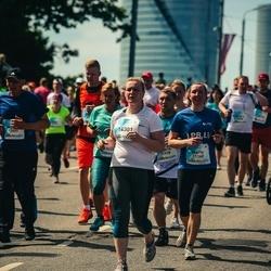 Lattelecom Riga Marathon - Agnese Šķēla (14301)