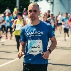 Lattelecom Riga Marathon - Alīna Kučica (14423)