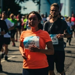 Lattelecom Riga Marathon - Alma Ezerta (10453)