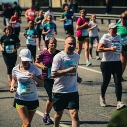 Lattelecom Riga Marathon - Alīna Kļaviņa (9902)