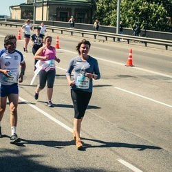 Lattelecom Riga Marathon - Anastasia Guseva (11614)