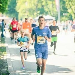Lattelecom Riga Marathon - Anna Radchenko (24391)