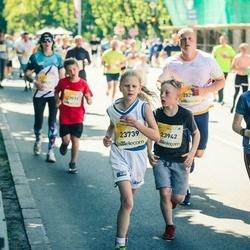 Lattelecom Riga Marathon - Amanda Adamoviča (23739)