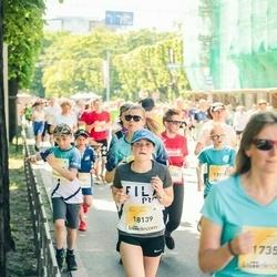 Lattelecom Riga Marathon - Agata Ivannikova (18139)
