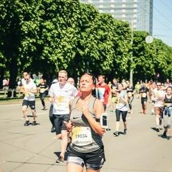 Lattelecom Riga Marathon - Agnese Birkova (19034)