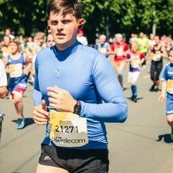 Lattelecom Riga Marathon - Alekss Podenskis (21271)