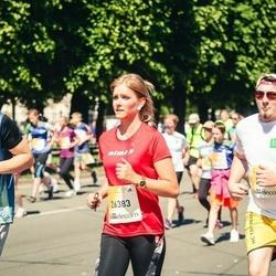Lattelecom Riga Marathon - Amanda Arāja (26383)