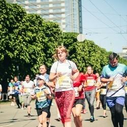 Lattelecom Riga Marathon - Agnese Jurka (18805)