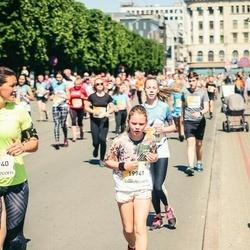 Lattelecom Riga Marathon - Evelīna Urbova (19941)