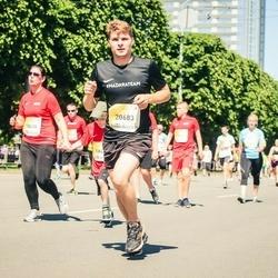 Lattelecom Riga Marathon - Elvis Klacāns (20683)