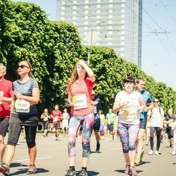 Lattelecom Riga Marathon - Alise Otmane (27893)