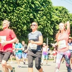 Lattelecom Riga Marathon - Agija Otmane (17482), Alise Otmane (27893)