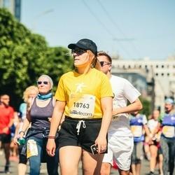 Lattelecom Riga Marathon - Elza Strazdiņa (18763)