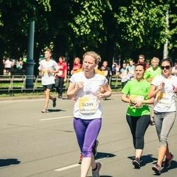 Lattelecom Riga Marathon - Anita Vahere-Abražune (24399)