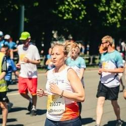Lattelecom Riga Marathon - Agnese Zandberga (25037)