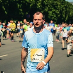 Lattelecom Riga Marathon - Germans Filatovs (22946)