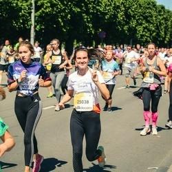 Lattelecom Riga Marathon - Agrita Korkliša (25038)