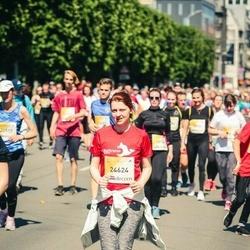 Lattelecom Riga Marathon - 1. Nadežda Meškova (24624)