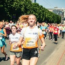 Lattelecom Riga Marathon - Evija Jansone (26776)