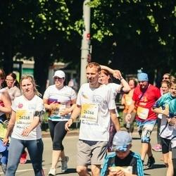 Lattelecom Riga Marathon - Ervins Rings (26266)