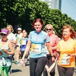 Lattelecom Riga Marathon - Alla Beļajeva-Lapiņa (18159)