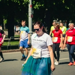 Lattelecom Riga Marathon - Alise Klauža (25369)