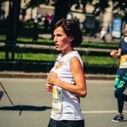 Lattelecom Riga Marathon - Agnese Liepiņa (25137)