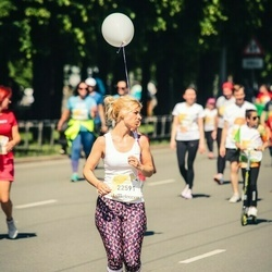 Lattelecom Riga Marathon - Anete Šinkuna (22591)