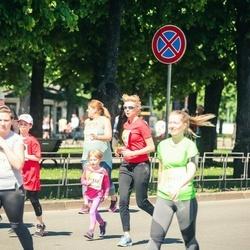 Lattelecom Riga Marathon - Marta Puriņa (24441), Amēlija Sčastļivaja (24452)