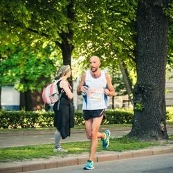 Lattelecom Riga Marathon - Aleksejs Sapogovs (1777)