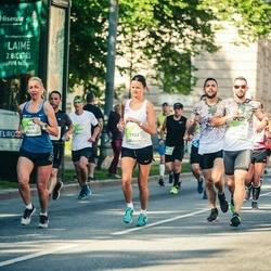 Lattelecom Riga Marathon - Ginta Rassa (3315), Dana Mačtama (7983)