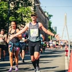 Lattelecom Riga Marathon - Aidas Kavaliauskas (5830)