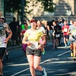 Lattelecom Riga Marathon - Alena Nikandrova (1676)